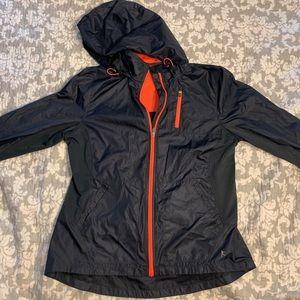 Rain Jacket/Windbreaker